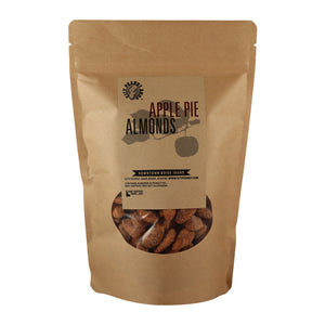 APPLE PIE ALMONDS