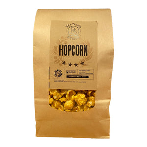 CITY CORN • HOP CORN
