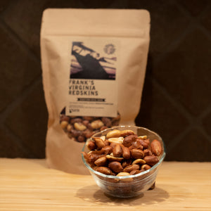 FRANK'S VIRGINIA REDSKIN PEANUTS