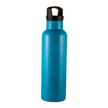 BOISE MAP • BLUE • THERMAL WATER BOTTLE