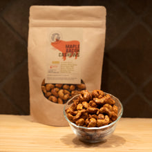 MAPLE BACON CASHEWS