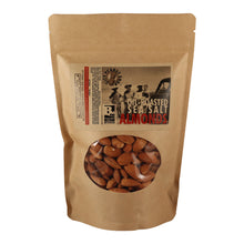 ROASTED SEA SALT ALMONDS