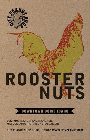 Rooster Nuts