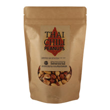 THAI CHILI PEANUTS