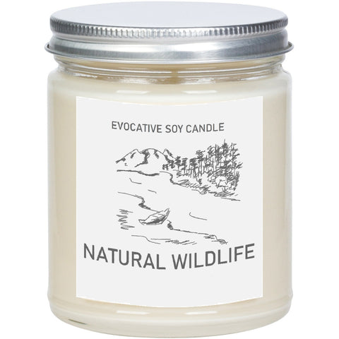 New Jersey Scented Candle - Missing Home - Homesick Gift - Feeling Homesick- State Scented Candle - Moving Gift - College Student Gift.
