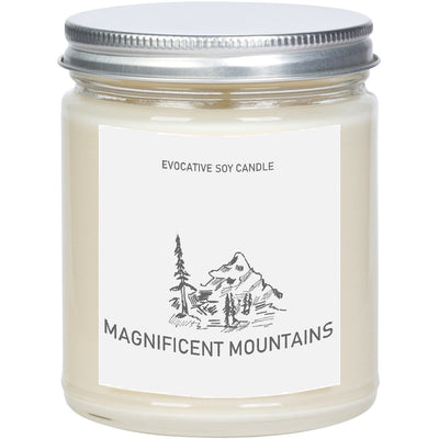 Missouri Scented Candle - Missing Home - Homesick Gift - Feeling Homesick- State Scented Candle - Moving Gift - College Student Gift.
