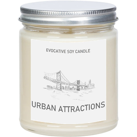 Arkansas Scented Candle - Missing Home - Homesick Gift - Feeling Homesick- State Scented Candle - Moving Gift - College Student Gift
