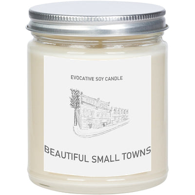 Tennessee Scented Candle - Missing Home - Homesick Gift - Feeling Homesick- State Scented Candle - Moving Gift - College Student Gift.