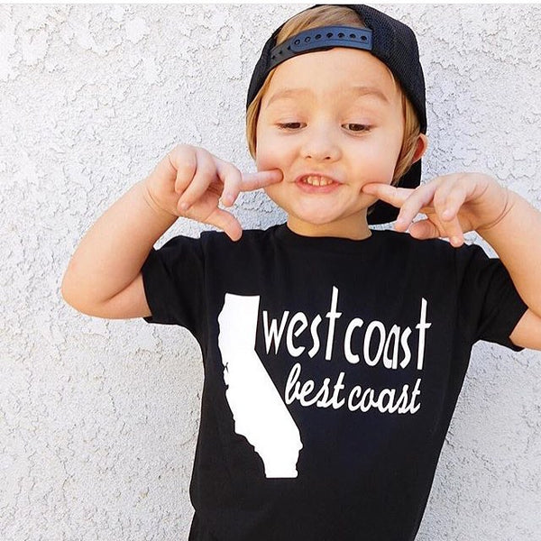 West Coast Best Coast