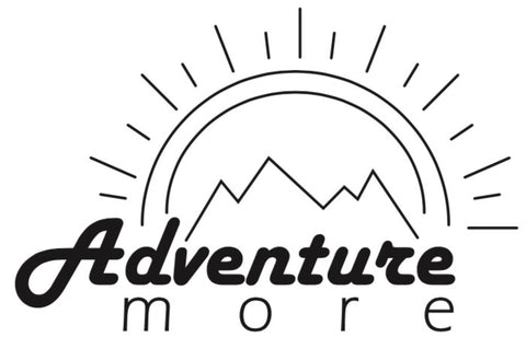 Adventure More Adult Tee