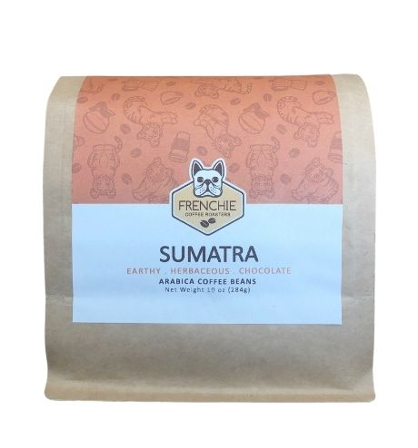 Sumatra Bundle - Frenchie Coffee Roasters