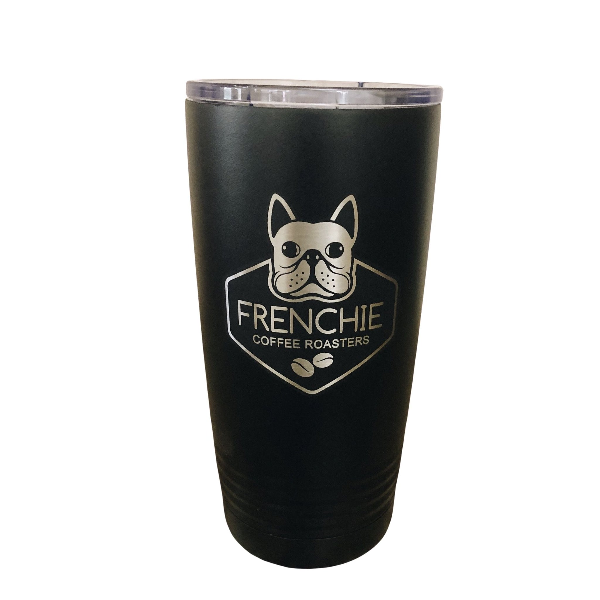 Black Out Tumbler - Frenchie Coffee Roasters