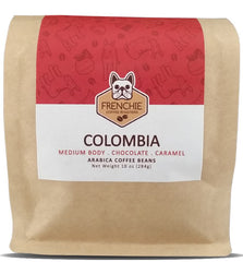 Colombia - Frenchie Coffee Roasters