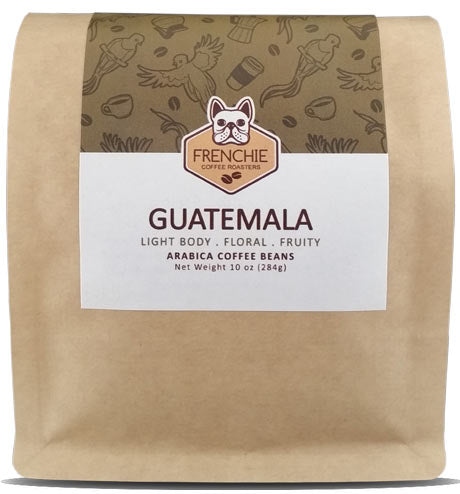 Guatemala - Frenchie Coffee Roasters