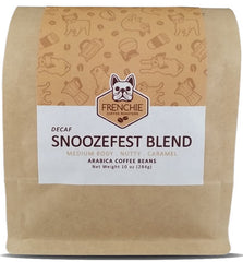 Decaf Snoozefest Blend - Frenchie Coffee Roasters