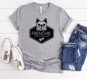 Logo Tee - Frenchie Coffee Roasters