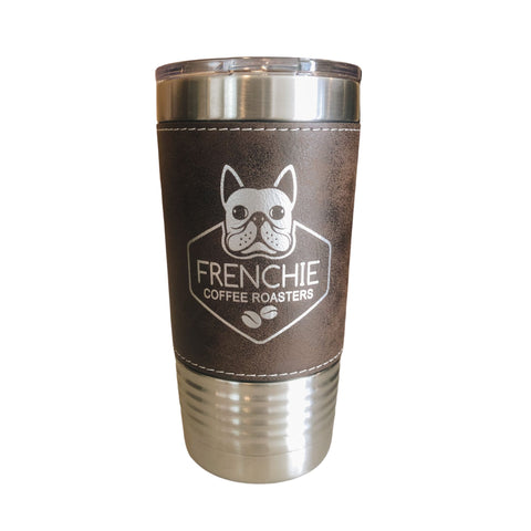 Mocha on the Go Tumbler - Frenchie Coffee Roasters