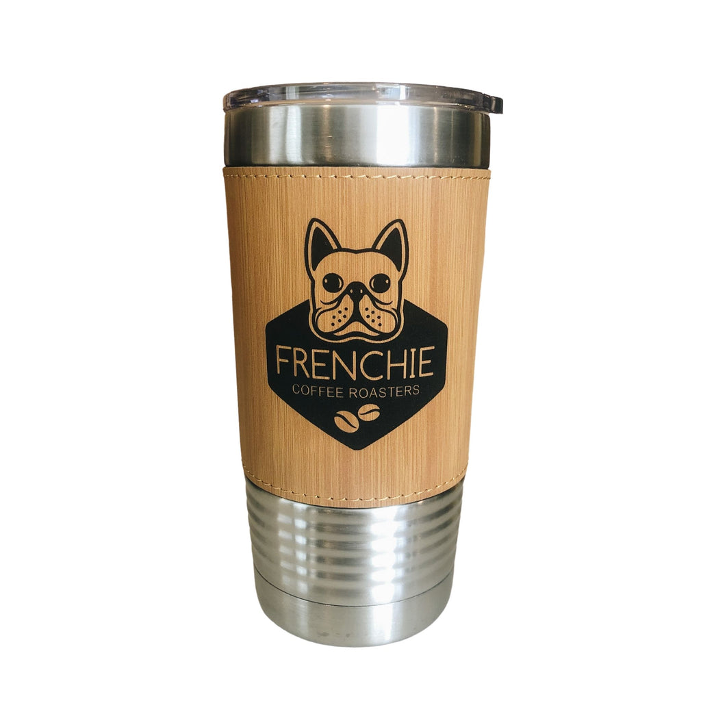 Latte on Your Way Tumbler - Frenchie Coffee Roasters