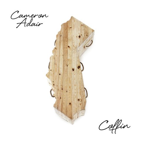 Coffin - Digital Download