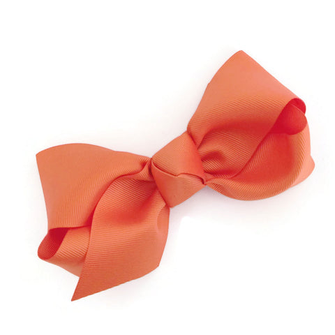 Orange Savannah Bow