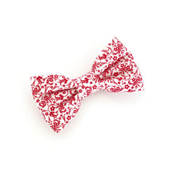 Strawberry Field Buddy Bow Tie