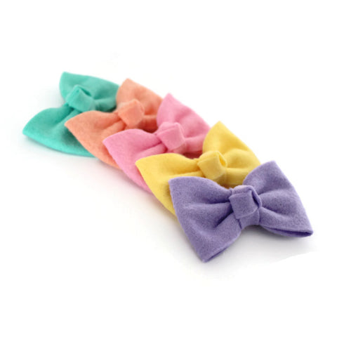 Hailey Bow Set - Livie Loo's
