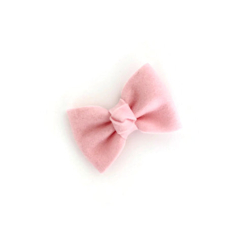 Cherry Blossom Hailey Bow