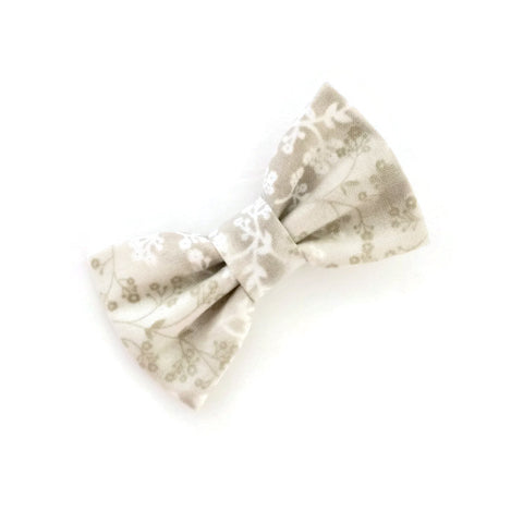 Snow Garden Buddy Bow Tie