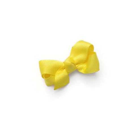 Yellow Adelaide Bow