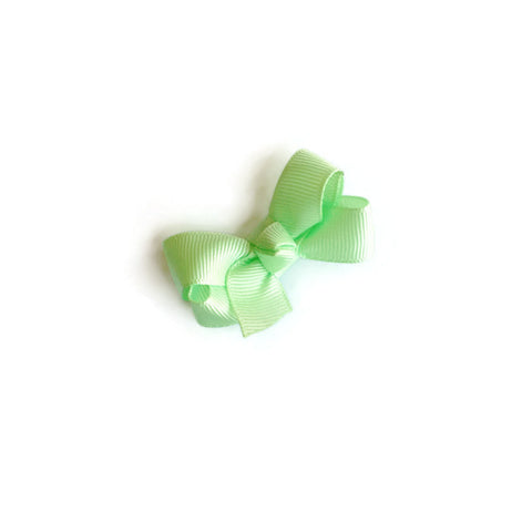 Spearmint Adelaide Bow