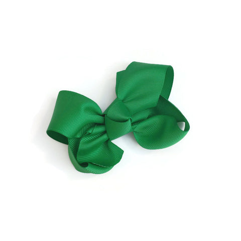 Emerald Ryan Bow - Livie Loo's