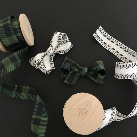 Exclusive H&H Molly Bow - Livie Loo's