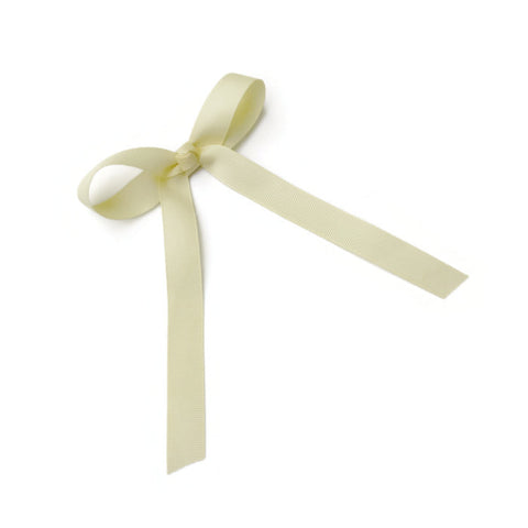 Ivory Wendy Bow - Livie Loo's