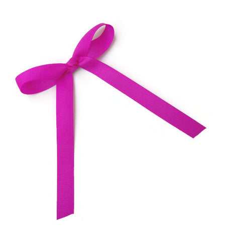 Pixie Pink Wendy Bow - Livie Loo's