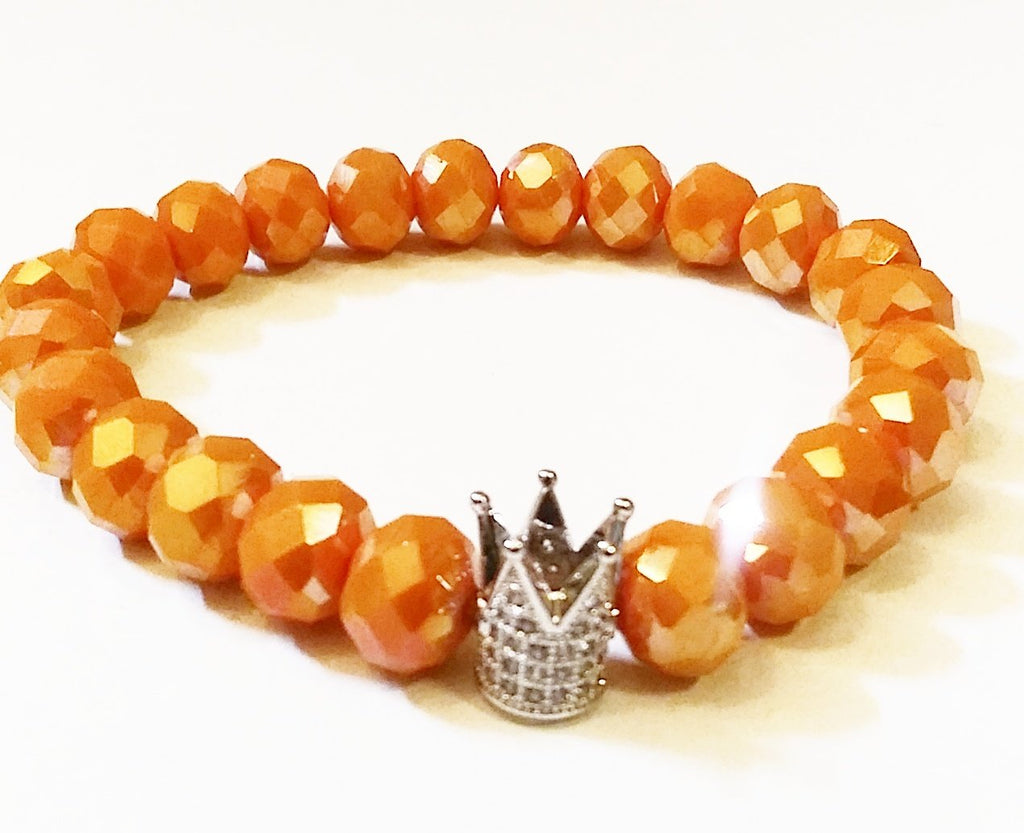 Royalty Bracelet - Virtuous Fashion Designz/God's Truth Clothing