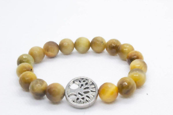 Tree of Life Bracelet - Virtuous Fashion Designz/God's Truth Clothing