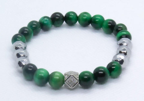 Men's Fashion Bracelet - Virtuous Fashion Designz/God's Truth Clothing