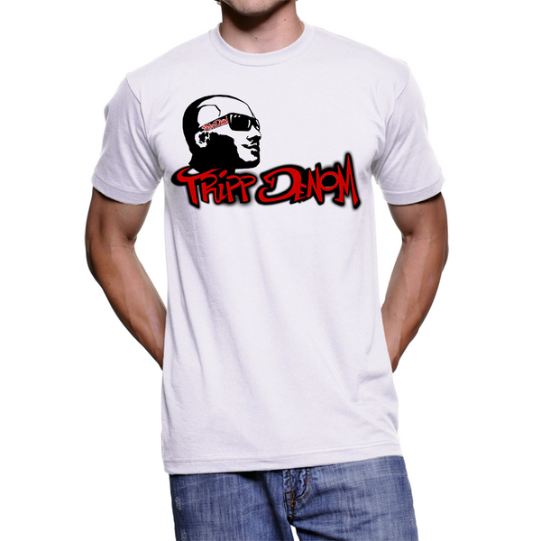 Tripp Denom Band T - Mens