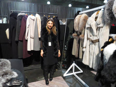 ELAMA at EDIT SHOW NYC