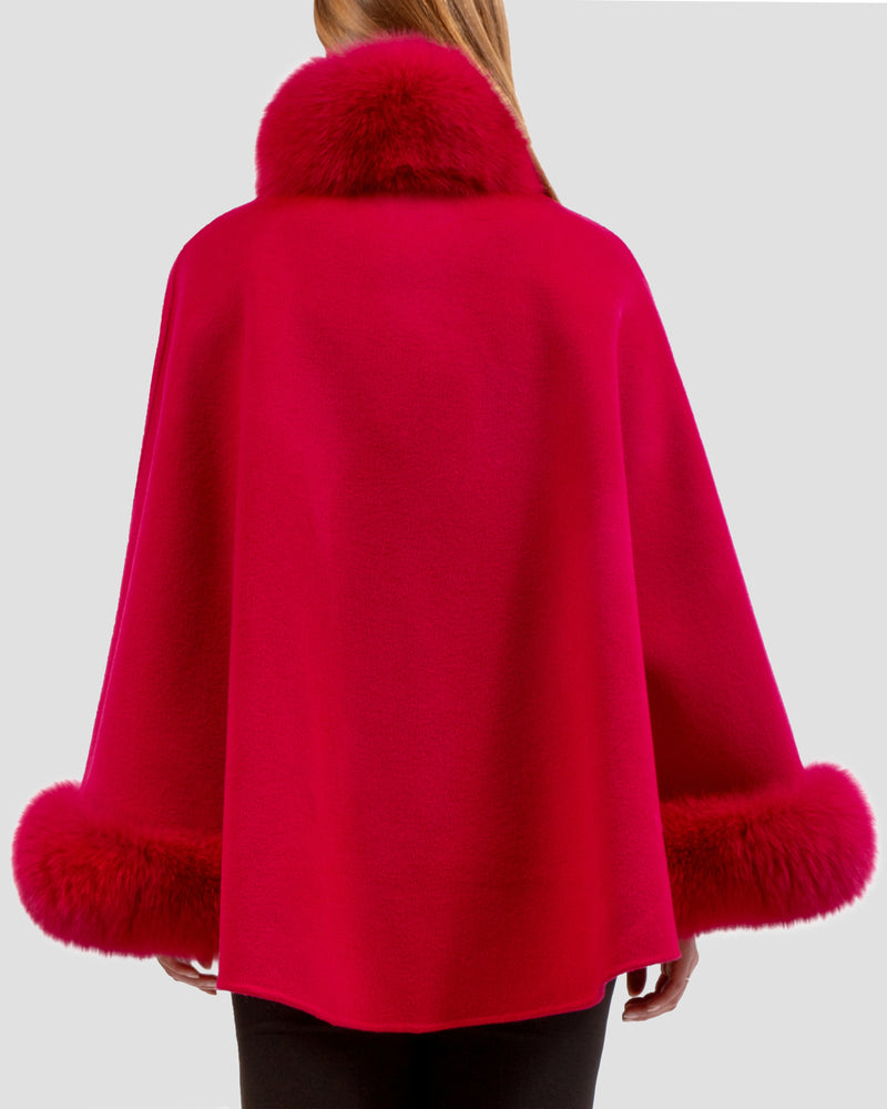The ROSE Cape