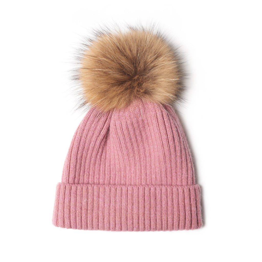 The Alisa Tuque in Pink