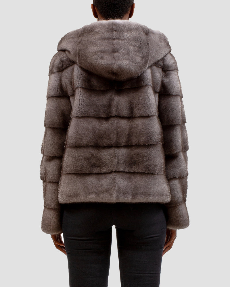The Jackie Coat