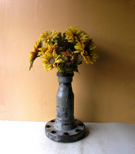 for dry flowers unless using glass tube