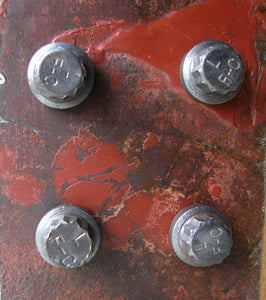 4 bolt head board magnets
