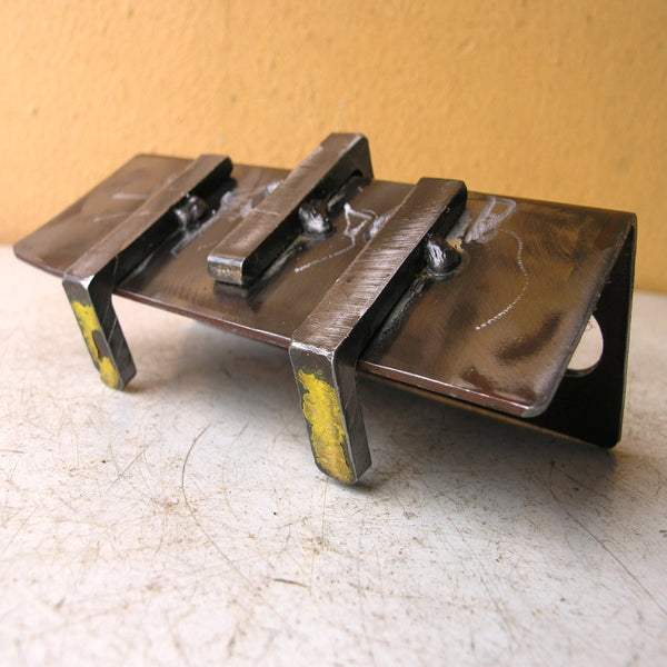 Industrial tablet holder - PaulaArt