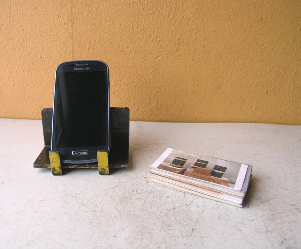 card holder and or phone stand
