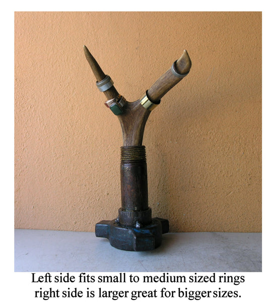 ring stand for couples
