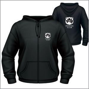 ANA RC Junior/Ladies Zip Hoodie