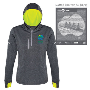 ARC Performance Hoodie Women