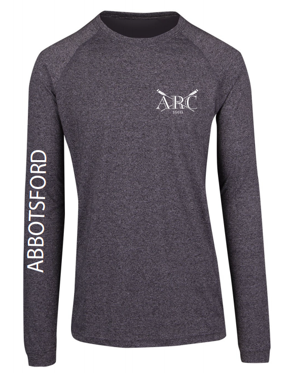Abbotsford RC Long Sleeve Tee Unisex
